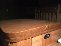 Hot tub Cover - Brand New - Never Used