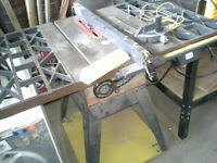 wood shop tools for sale