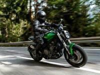 Benelli 752S Naked Sports Motorcycle 750cc Motorbike EX DEMONSTRATION MODEL