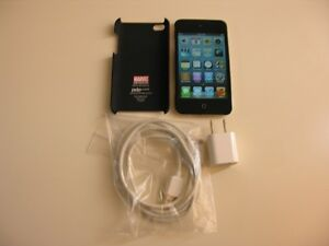 Ipod touch generation 4 with 64Gb