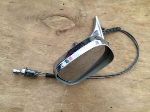 Remote mirror 1969 1970 GTO Judge Chevelle Lemans