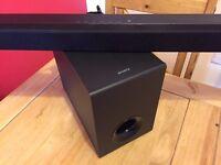 Sony Soundbar / Surround Sound