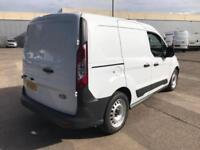 Ford Transit Connect 220 L1 DIESEL 1.6 TDCI 95PS DOUBLE CAB EURO 5 DIESEL (2015)