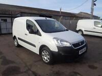 Peugeot Partner 850 1.6 Bluehdi 100 Professional Van [Non Ss] DIESEL (2016)