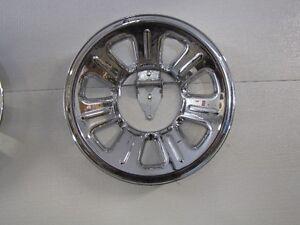 Ford Ranger Chrome Wheel Skins