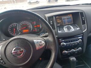 2011 Nissan Maxima ***MINT CONDITION***ONLY 56000KM***