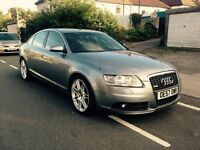 Audi A6 2.7 Le Mans Sline Quattro ( REDUCED)