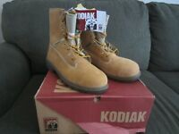 Kodiak ProWorker 1910 Steel Toe Work Boots