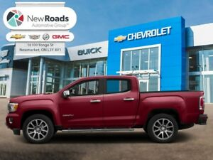 2019 GMC Canyon Denali  - $314.22 B/W