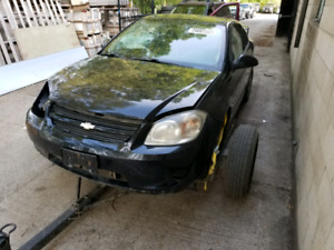 2007 Chevy cobalt ss supercharged parts