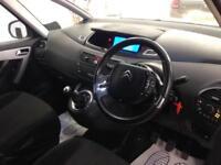2008 Citroen Grand C4 Picasso 1.8i 16v VTR+ FSH - New MOT - 2 Keys -103000 Miles