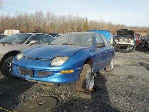1996 Pontiac Sunfire Now Available At Kenny U-Pull Cornwall Cornwall Ontario image 1