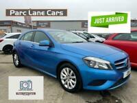 2014 Mercedes-Benz A-CLASS A180 BLUEEFFICIENCY SE ** GORGEOUS COLOUR ** 1.6 Hatc