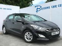 2012 62 Hyundai i30 1.6CRDi ( 110ps ) Auto Active for sale in AYRSHIRE