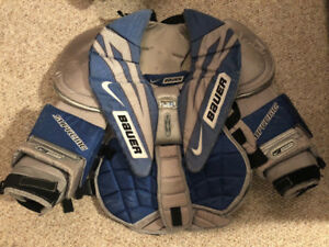 Bauer Supreme Chest Protector