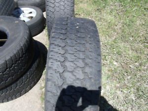 265-75-15 tires