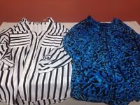 Womens size small dressy clothing!!