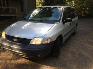 2003 Ford Windstar LX Value Fourgonnette, fourgon en état