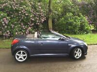 2008 Vauxhall TIGRA 1.4 EXCLUSIVE A Family Business Est 18 years