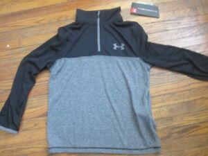 Youth Small Under Armour Sweater