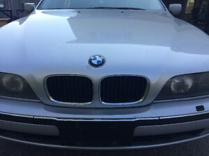 2000 BMW 5-Series 5281a need gone today REDUCED