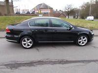 Volkswagen Passat 2.0 SE TDI BLUEMOTION TECHNOLOGY++£30 ROAD TAX SERVICE HISTORY++ 2011