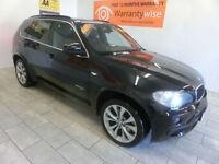 2009 BMW X5 3.0TD auto xDrive30d M Sport