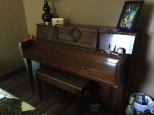 Piano in good condition  FREE