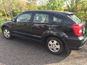 2007 Dodge Caliber-Under 200,000km - as is