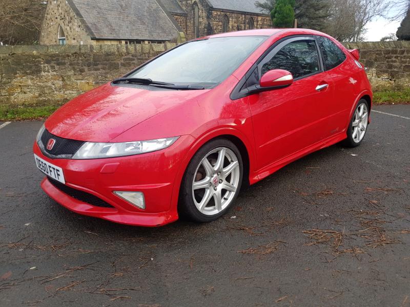 2011 Honda civic type r gt 12 months mot swap px | in ...