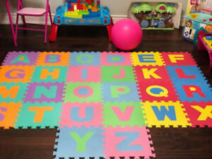 Active Quality Home Daycare Mississauga HWY10 Bristol Barondale