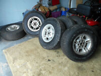 must go MAGS LT 31X1050X15