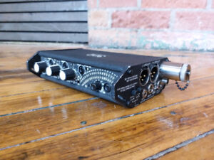 Sound Devices 302