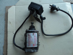 Tecumseh Electric Starter 33329C For Snowblower & Snow Thrower.