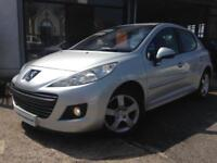 2009 (59) Peugeot 207 1.6HDI 90 Sport *£30 TAX* (Finance Available)