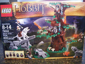 Lego The Hobbit sets Sarnia Sarnia Area image 3