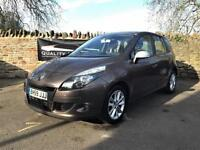 Renault Scenic 1.5dCi I - Music 2009 59 plate Diesel 5 door MPV Family Car