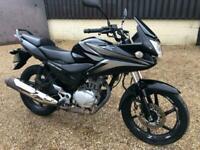 2012 - Honda CBF CBF 125 M-B - 12 months Mot - £1295