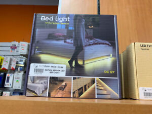 Night Light, Bedroom Lights for Kids, Motion Sensor Lamps