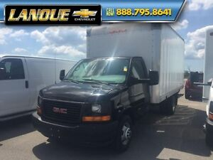2010 GMC Savana Cargo Van    - $292.89 B/W - Low Mileage Windsor Region Ontario image 1