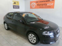 2009 Audi A3 1.6 ***BUY THIS CAR FOR ONLY £28 A WEEK***