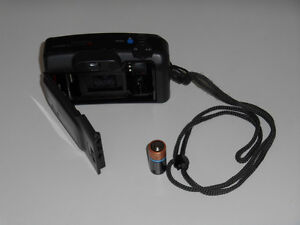 MicroElite Zoom90 from Yashica