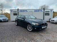 2011 BMW 1 Series 1.6 116i SE 5dr