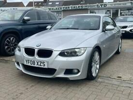 image for 2008 BMW 3 Series 320i M Sport 2dr Step Auto Convertible Petrol Automatic