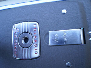 vintage POLAROID 80A LAND CAMERA vintage $100. Prince George British Columbia image 7