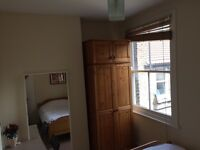 Zone 2 nice and quiet double room