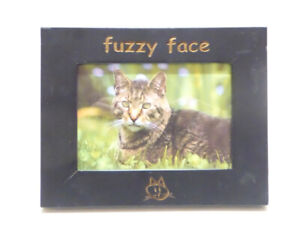 """VARIOUS """"CAT"""" PHOTO FRAMES - EXCEL. COND."""