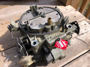 Autoline Carburetor