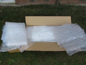 Bubble Wrap for Packing, Moving, Ceramics, Pottery, Crafts, etc.