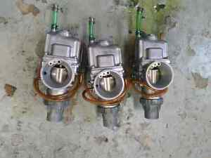 Arctic cat parts - 38mm carbs